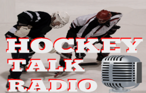 Around-the-clock, All-hockey Radio Station