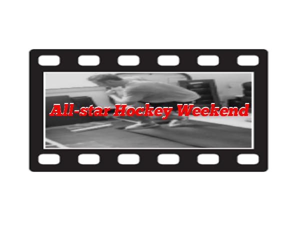 All-star Hockey Weekend